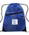 Pre-Order: Ombudsman Safety Bag - with mask, hand sanitizer, wipes and resources!