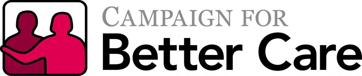 Campaign for Better Care