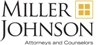 Miller Johnson Logo