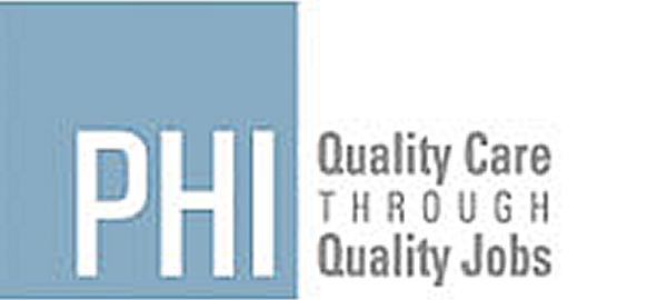 PHI Logo